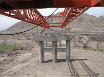 架桥机架设施工的安全技术措施